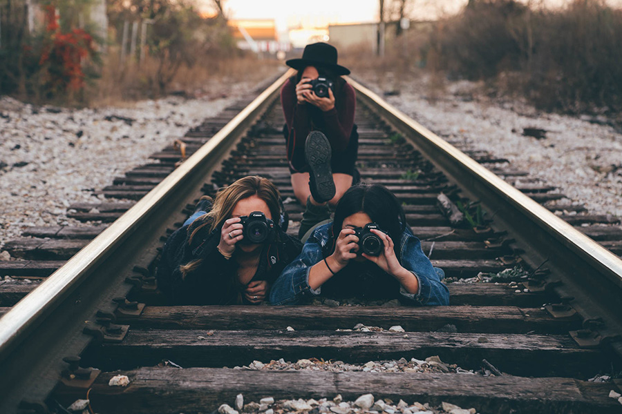 Bachelorette photo hunt