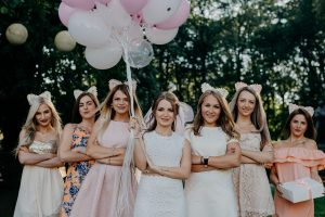 11 Cool ideas for a bachelorette party cover image